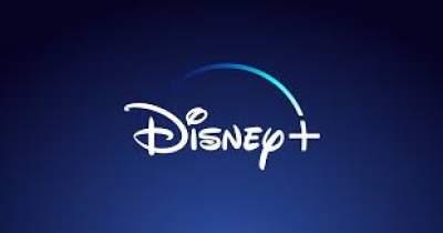 Disneyplus - Entertainment on Aster Vender