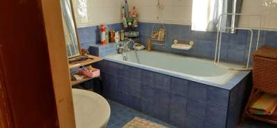 HOUSE ON SALE IN ROCHES BRUNES RS 3M NEG - House on Aster Vender