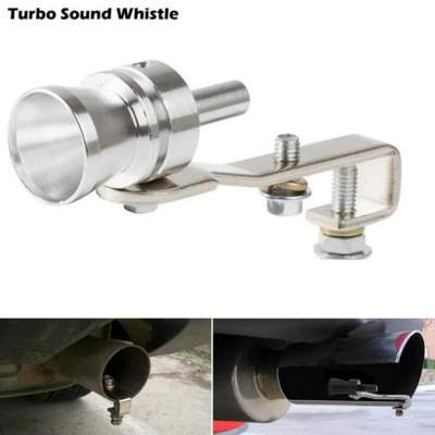 Turbo sound whistle  - Spare Parts on Aster Vender