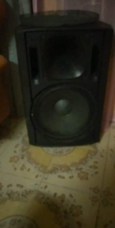 Speakers dls - Other Musical Equipment on Aster Vender