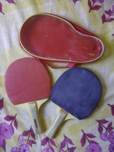 Table Tennis Bats - Table Tennis on Aster Vender