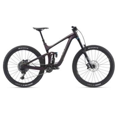 2021 GIANT REIGN ADVANCED PRO 29 1 MOUNTAIN BIKE - Mountain bicycles on Aster Vender
