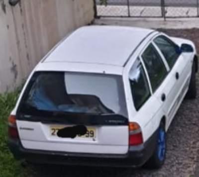 mitsubishi lancer libero - Family Cars on Aster Vender