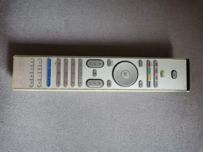 PHILIPS TV REMOTE - All household appliances on Aster Vender