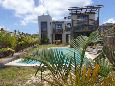 For Sale: Newly-Built 3 Beds Modern Villa At Bain Boeuf - Villas on Aster Vender