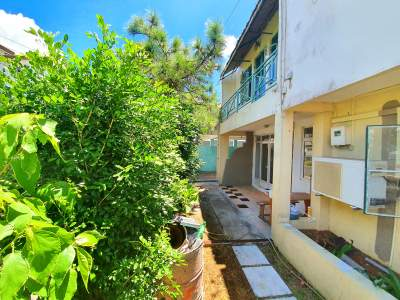 House  for sale in Sodnac, Quatre Bornes - House on Aster Vender