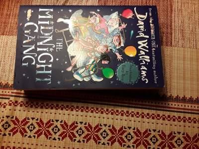The Midnight Gang - Children's books on Aster Vender