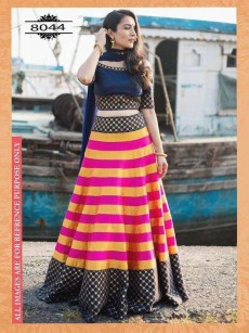 IN STOCK - Designer Lehenga - Dresses (Women) on Aster Vender