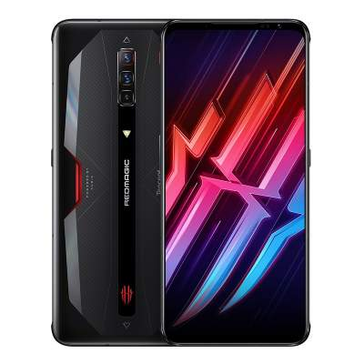 Nubia Red Magic 6 Pro : The World Smoothest Phone for Elite Gamers - Android Phones on Aster Vender