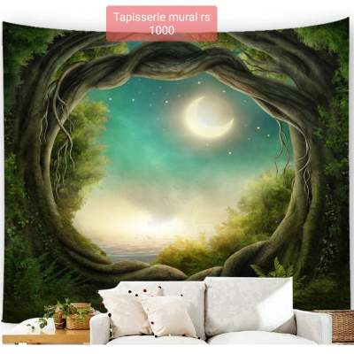 Wall Tapestry - Interior Decor on Aster Vender