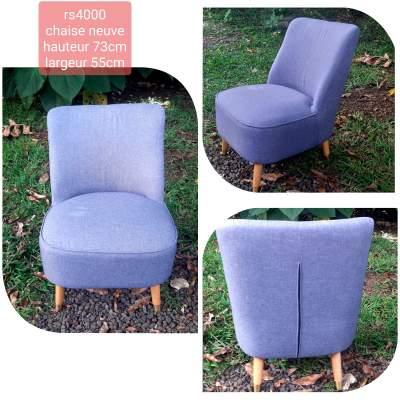 Chair - Interior Decor on Aster Vender