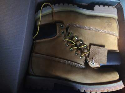Timberland - Boots on Aster Vender