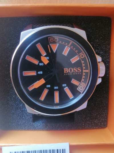 Hugo Boss watch  - Watches on Aster Vender