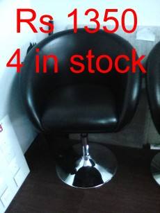 4 Visitor chairs for sale urgent  - Desk chairs on Aster Vender