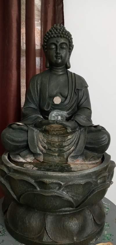 Bouddha statue décoration bureau ou maison - Interior Decor on Aster Vender