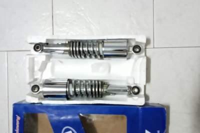 Amortisseur Suzuki Gn125 d'origine encore dans la boîte - Spare Parts on Aster Vender