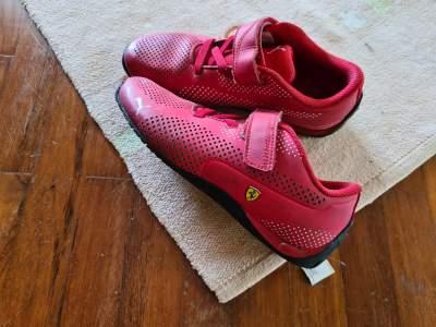 Shoes - Kids Stuff on Aster Vender