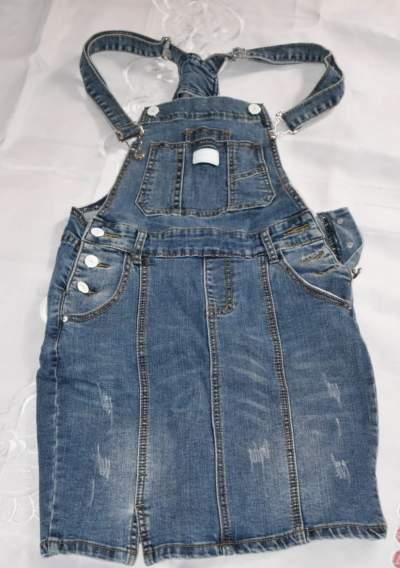 Robe jeans - Dresses (Women) on Aster Vender