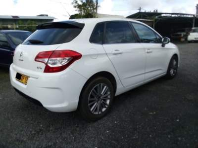 Citroen C4 year 12 - Compact cars on Aster Vender