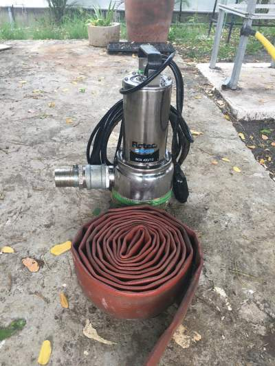 Submersible water pump - All Hand Power Tools on Aster Vender