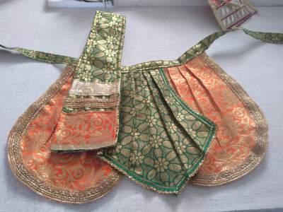 Hanumanji Clothe - Religious Clothing on Aster Vender