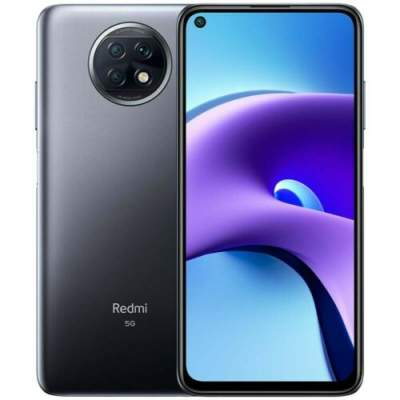 Xiaomi Redmi Note 9T 5G - Android Phones on Aster Vender