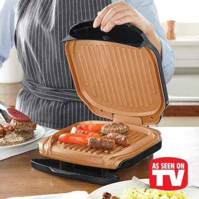 LOW FAT GRILL: WORLD'S BEST SELLER ELECTRIC GRILL. - Kitchen appliances on Aster Vender