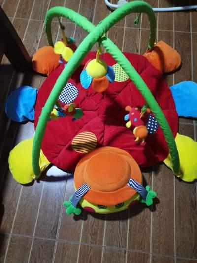 Baby gym - Kids Stuff on Aster Vender