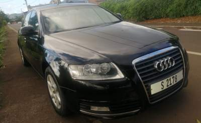 Audi A6 for sale - Luxury Cars on Aster Vender