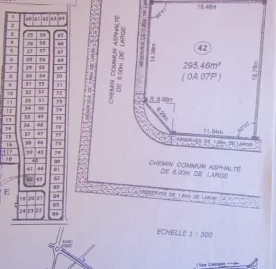 Land For Sale in Plaine Magnien - Land on Aster Vender