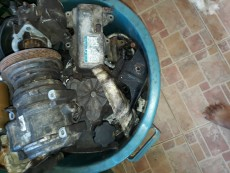 spare part toyota bulldog - Spare Part on Aster Vender