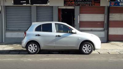 car nissan micra - Compact cars on Aster Vender
