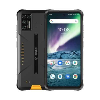 Umidigi GT Robust Smartphone Waterproof 64 MP RAM 8GB ROM 128 GB - Android Phones on Aster Vender