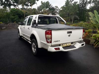 GMW(4×2) - Pickup trucks (4x4 & 4x2) on Aster Vender