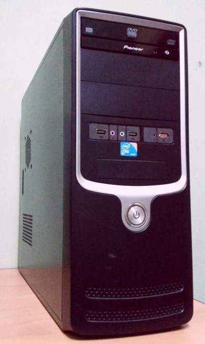 Fast Computer (Acer Mobo) - PC (Personal Computer) on Aster Vender