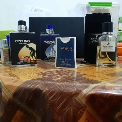 Perfume - All Perfume on Aster Vender