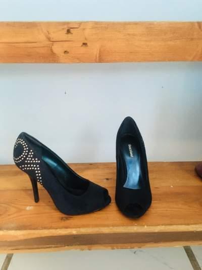 Heels  - Women's shoes (ballet, etc) on Aster Vender