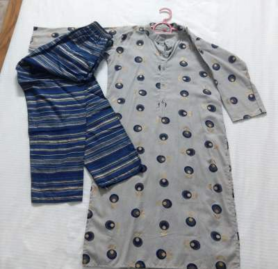 Kurti with pants - Dresses (Women) on Aster Vender