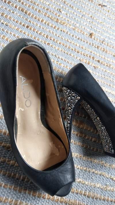 Aldo high heels - Women's shoes (ballet, etc) on Aster Vender