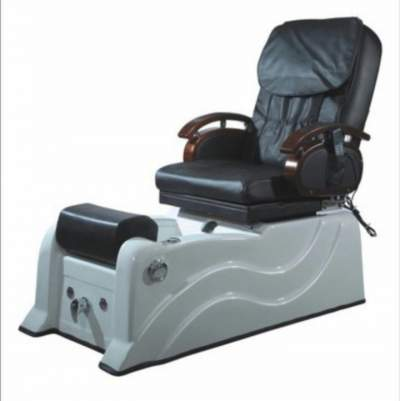 Pedicure massage chair  - Manicure tools on Aster Vender