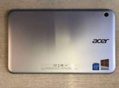 Acer iconia Touch Windows10 & Android 5k Neg/Exchange with a gd phone - Laptop on Aster Vender