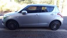 Suzuki Swift - Compact cars on Aster Vender