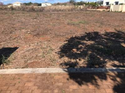 Land on sale in Pointe aux Piments in Morc Gated Harmony ( LOTISSEMENT - Land on Aster Vender