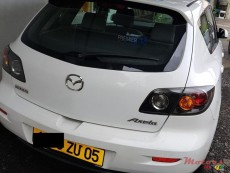 Mazda Axella, year 05 Excellent condition - Family Cars on Aster Vender