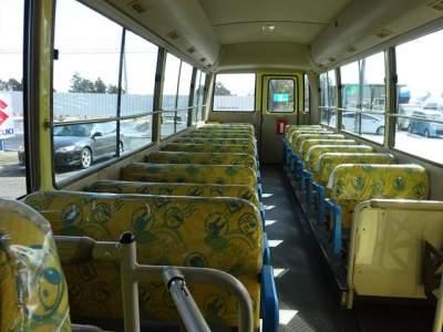 Bus for sale  - Standard bus on Aster Vender