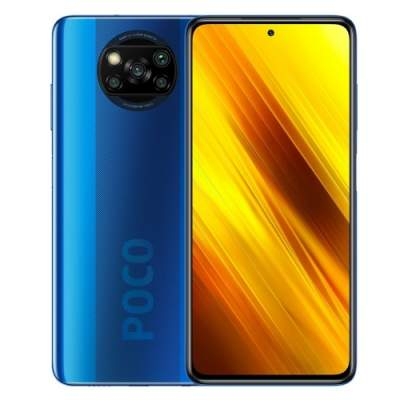 Xiaomi POCO X3, 64MP Camera,RAM 6GB  ROM 128GB - Xiaomi Phones on Aster Vender