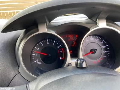 Nissan Juke year 2012 - Family Cars on Aster Vender