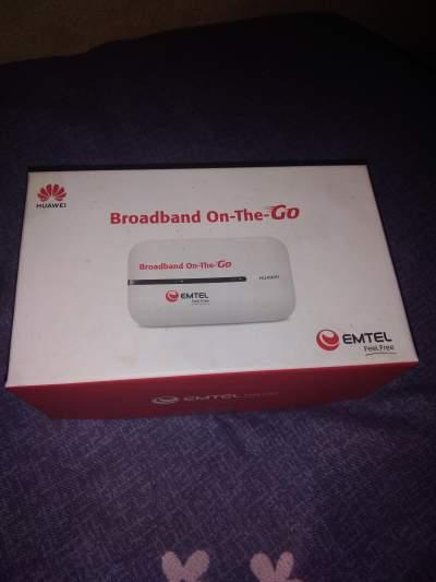 Wifi modem  - Wifi Repeater (Extender) on Aster Vender