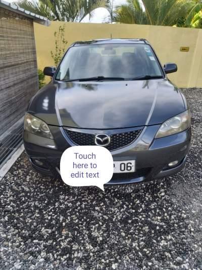 VENTE VEHICULE - Family Cars on Aster Vender