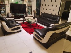 Sofa set (6 places) - Sofas couches on Aster Vender